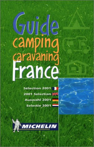 Guide camping caravaning France