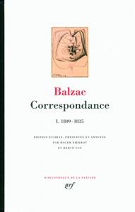 1: Correspondance, 1