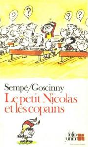 Le petit Nicolas et les copains / Sempé-Goscinny