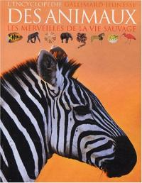 L'encyclopedie des animaux