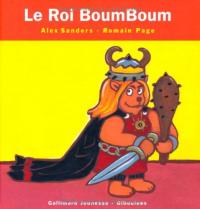 Le roi BoumBoum