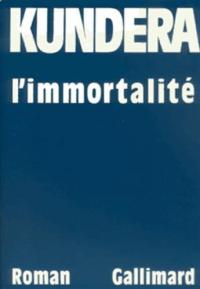 L'immortalitè