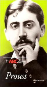 l'ABCdaire de Proust