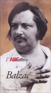 L' ABCdaire de Balzac