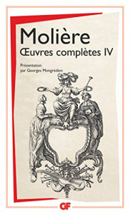 Oeuvres complètes de Molière