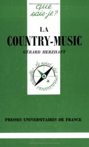 La country music