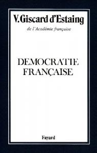 Democratie francaise