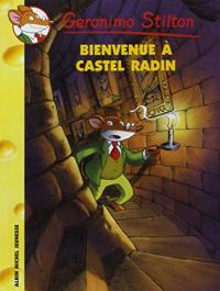 Benvenue à Castel Radin