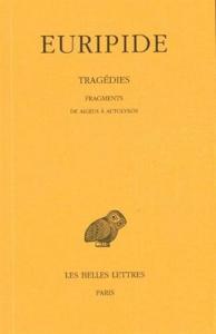 8.1: Fragments: Aigeus-Autolykos