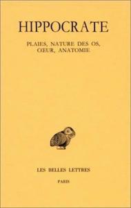 8: Plaies, nature des os, coeur, anatomie
