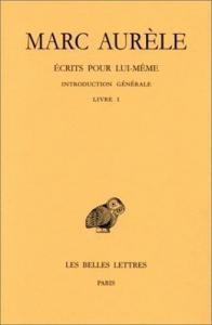 Tome 1: Introduction generale. Livre 1.