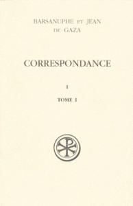 Correspondance 1: aux solitaires 2. Lettres 72-223