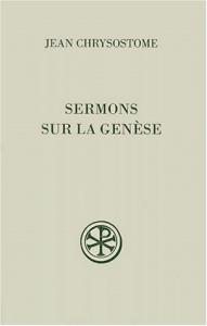 Sermons sur la Genèse