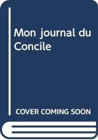 Mon journal du Concile / Yves Congar ; presente et annote par Eric Mahieu. 2