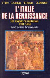 L'Italie de la Renaissance