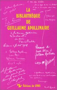 Catalogue de la bibliothèque de Guillame Apollinaire