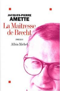 La maitresse de Brecht
