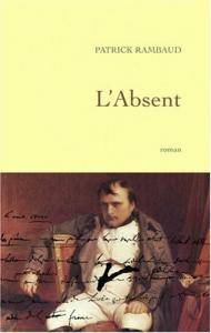 L'absent : roman / Patrick Rambaud.