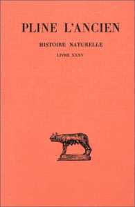 Histoire Naturelle: Livre 35.