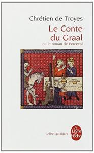 Le conte du Graal, ou, Le roman de Perceval