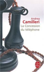 La Concession du telephone