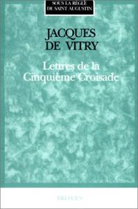Lettres de la cinquieme croisade