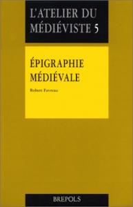 Epigraphie medievale