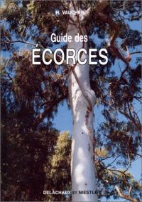 Guide des ecorces