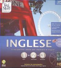 Inglese [DVD-ROM]
