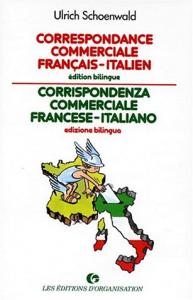 Correspondance commerciale francais-italien
