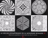 2: Répertoire graphique et descriptif des décors centrés