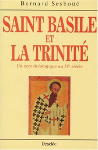 Saint Basile et la Trinite