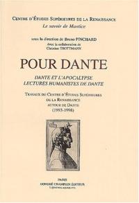 Pour Dante
