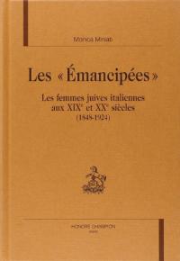 """Les """"émancipées"""""""
