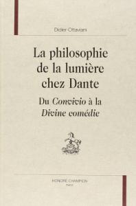 La philosophie de la lumiere chez Dante