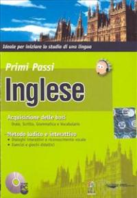Primi passi [CD ROM]. Inglese