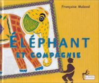 Elephant et compagnie