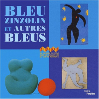 Bleu zinzolin et autres bleus