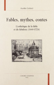 Fables, mythes, contes