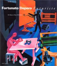 Fortunato Depero futuriste
