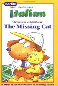 La gatta persa