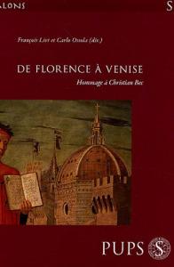 De Florence à Venise