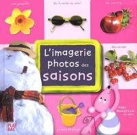 L'imagerie photos des saisons
