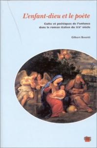 L enfant-dieu et le poete