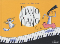 Piano Piano / Davide Calì, Érich Heliot