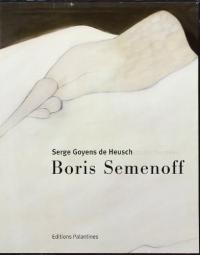Boris Semenoff