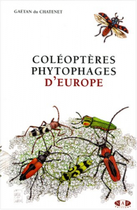 Coleopteres phytophages d'Europe / Gaetan du Chatenet. Vol. 1