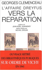 Vers la réparation