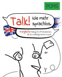 Talk! Nie mehr sprachlos