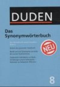 Duden:Sinn-und sachvrwandte Worter und Wendugen